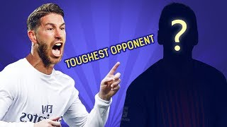 Video 28 Defenders Reveal the Toughest Attacker They Have Ever Faced MP3, 3GP, MP4, WEBM, AVI, FLV Desember 2018