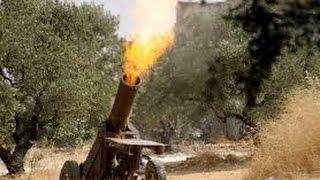 الفصائل تسيطر على مناطق في حماة والقوات الأمريكية تصل لسد الفرات