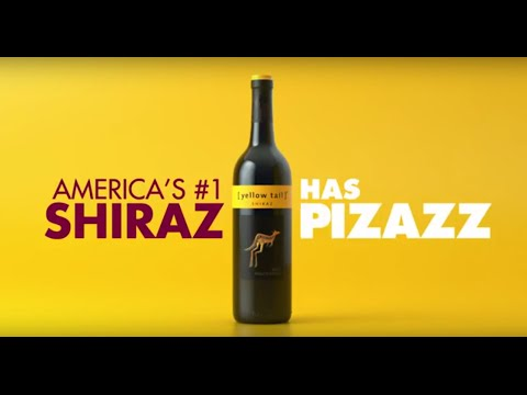 Yellow Tail Commercial for Yellow Tail Shiraz (2015) (Television Commercial)