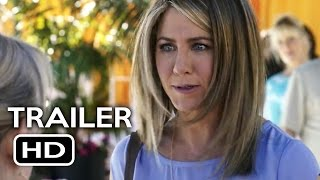 Nonton Mother's Day Official Trailer #1 (2016) Jennifer Aniston, Kate Hudson Comedy Movie HD Film Subtitle Indonesia Streaming Movie Download