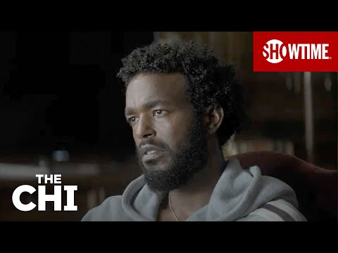 'Time Will Tell' Ep. 9 Official Clip | The Chi | Season 4