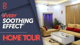 Mr. Prashant Gupta's Duplex House | Interior Design | Habitat Crest | Bangalore