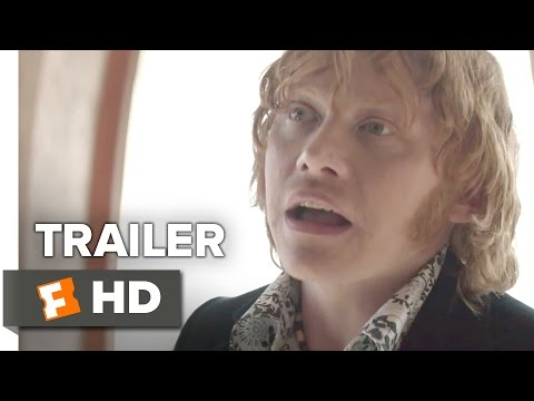 Moonwalkers Official Trailer #1 (2015) - Rupert Grint, Ron Perlman Movie HD