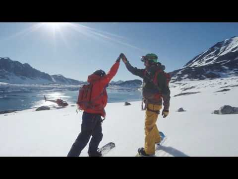 Warren Miller: HERE, THERE and EVERYWHERE