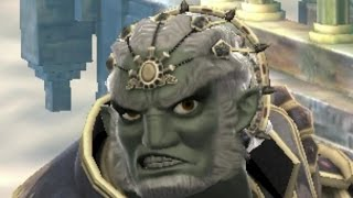 Ganondorf: The Dark Lord of Absurdity