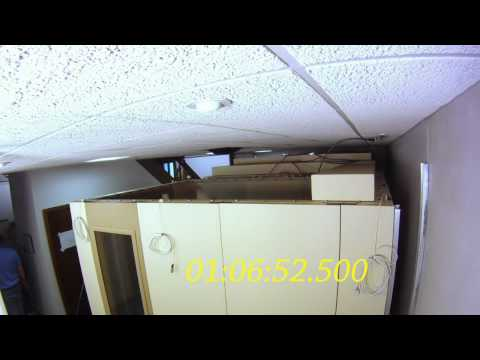 SoundLok™ Sound Isolation Room Time Lapse