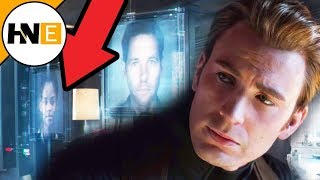 Avengers: Endgame Trailer BREAKDOWN & Things You Missed