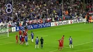 Didier Drogbas 10 schönsten Treffer für Chelsea