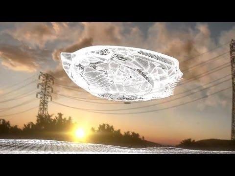 come creano falsi video ufo che sembrano veri | effetti speciali