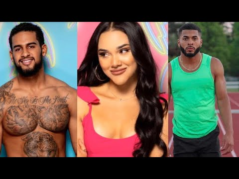 LOVE ISLAND USA   JOHNNY & CELY   EXPOSED   SEASON 2 EPISODE 23   RELATIONSHIP ADVICE   SIS TWINNING