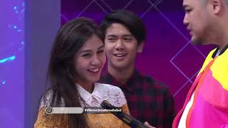 Video REPUBLIK SOSMED  - Cara Iqbal Merayu Vanessa (27/1/18) Part 4 MP3, 3GP, MP4, WEBM, AVI, FLV Agustus 2018