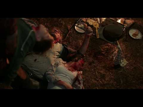 WOLF CREEK S01E01 || Mick Kills Eve's Family