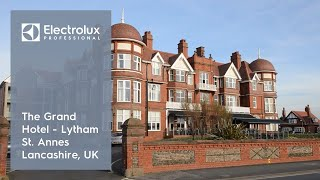Lytham St Annes United Kingdom  City new picture : The Grand Hotel, Lytham St. Annes, Lancashire UK