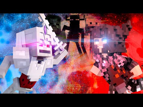 """The Herobrine"" – A Minecraft Parody of Eminem & Rihanna's Monster (Music Video)"
