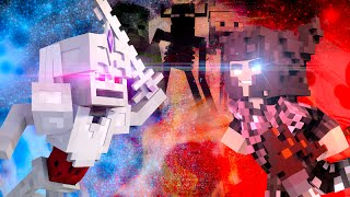 """The Herobrine"" - A Minecraft Parody of Eminem & Rihanna's Monster (Music Video)"