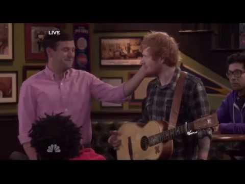 Undateable TV Show - Funny Moments - Season 2
