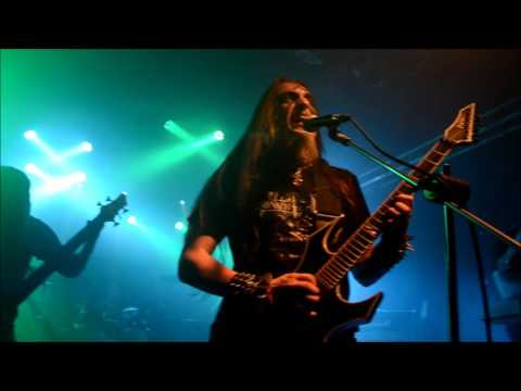 Down to Hell - Down to Hell - Skazení - DARK and LOUD Brno
