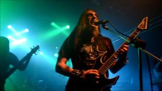 Video Down to Hell - Skazení - DARK and LOUD Brno