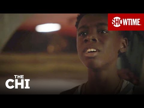 'Who Shot Ronnie?' Ep. 4 Official Clip | The Chi | Season 1