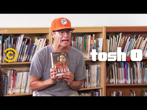 Tosh.0 dating in Australia