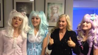 ESC 2015-Dolly Style-Schweden