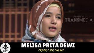 Video MELISA, Driver Ojek Online Cantik Berjiwa Sosial | HITAM PUTIH (08/06/18) 3-4 MP3, 3GP, MP4, WEBM, AVI, FLV September 2018