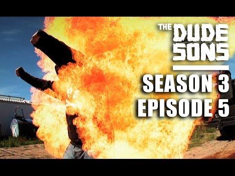 The Dudesons Season 3 Episode 5