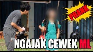 Video NGAJAK CEWEK ML - PRANK INDONESIA MP3, 3GP, MP4, WEBM, AVI, FLV Juni 2017