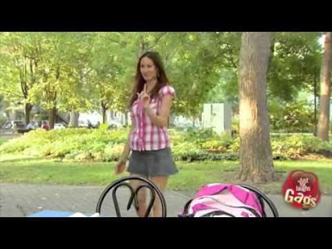 Yapılan kötü şaka komik video (fıro babanın manitaları
