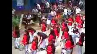 Desfile Del 15 De Septiembre INTEC(Tecoluca,San Vicente)2012