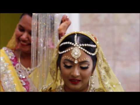 Rennie & Amanda Wedding Video