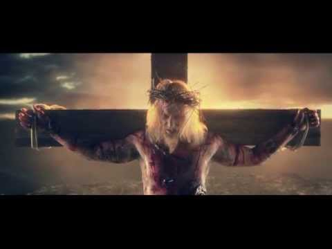 Iron Sky: The Coming Race (Teaser 'Jesus Is Back')