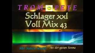Download Lagu Schlager xxl Voll Mix 43 Mp3