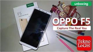 Video Unboxing++ OPPO F5 4GB/32GB - Indonesia (ada tes kamera dikit) MP3, 3GP, MP4, WEBM, AVI, FLV Februari 2018