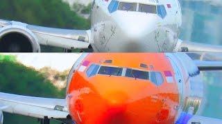 Video Dua Pesawat Indonesia ini Tidak Diijinkan Terbang di Eropa (Pesawat Terbang Indonesia) MP3, 3GP, MP4, WEBM, AVI, FLV Desember 2018