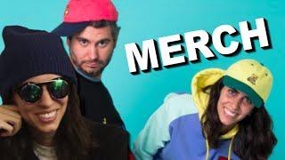 Video Your Merch Sucks! (Teddy Fresh) MP3, 3GP, MP4, WEBM, AVI, FLV Februari 2018
