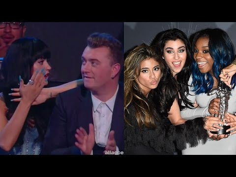 fifth - More Celebrity News ▻▻ http://bit.ly/SubClevverNews Things you didn't know about 5H▻▻http://bit.ly/1wrJE0D There was a lot of shade throwing going on at the 2014 VMAs, and it looks...