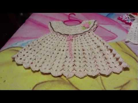 Tejidos a Crochet Para Bebe Paso a Paso Tejido a Crochet Para Beb