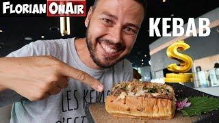 Video DEGUSTATION du KEBAB le PLUS CHER DU MONDE : 78 euros! - VLOG #647 MP3, 3GP, MP4, WEBM, AVI, FLV Agustus 2018