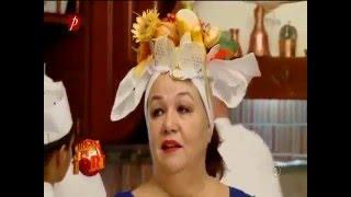 Kera Calita - Emisiune Cireasa de pe tort