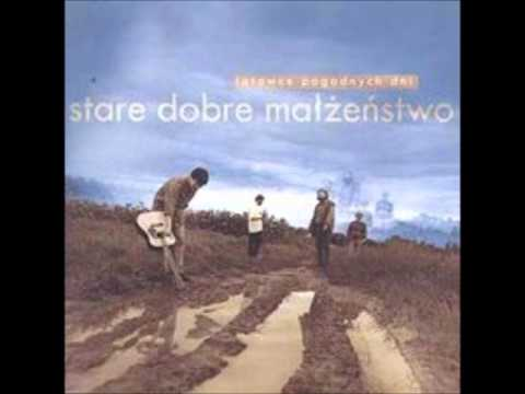 STARE DOBRE MAŁŻEŃSTWO - Pastorałka bezdrożna (audio)