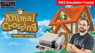 NES Emulator Was Found In Animal Crossing After 17 Years   News Wave Extra
