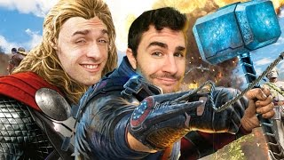Video THOR ET RICO - Just Cause 3 MP3, 3GP, MP4, WEBM, AVI, FLV November 2017
