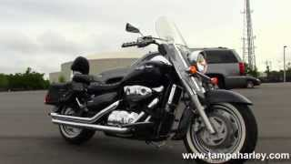 9. Used 2006 Suzuki Boulevard C90T Motorcycle for sale Panama City Beach