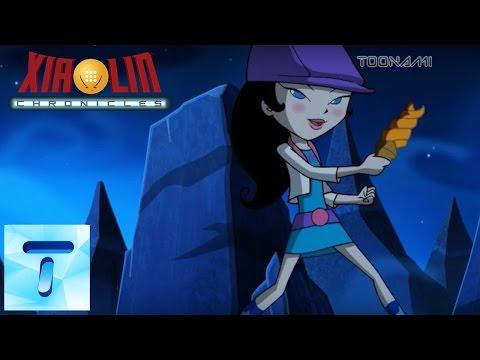 Xiaolin Chronicles - #3 The Fall Of Xiaolin