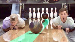Video Bowling Trick Shots 2 | Dude Perfect MP3, 3GP, MP4, WEBM, AVI, FLV Juni 2019