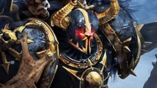 Видео Warhammer 40,000: Dawn of War II: Retribution