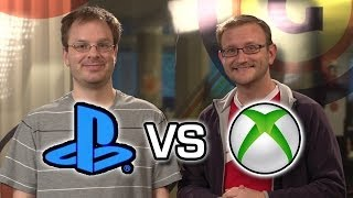 Breaking News - PS4 Doubles Sales Of The Xbox One