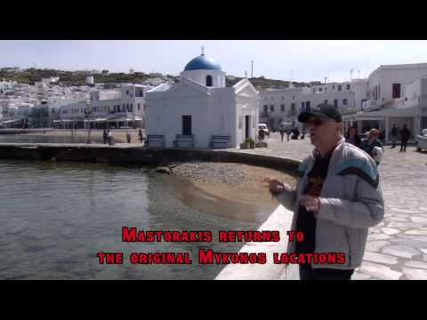 Island of Death - The Arrow Video Story
