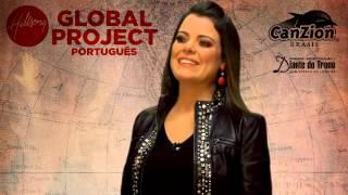 Entrevista Com Ana Paula Valadão - Hillsong Global Project